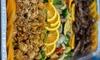 Up to 20% Off at Fujiya House Japanese Steakhouse & Sushi Bar