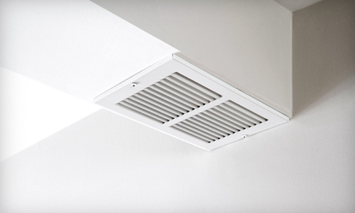 Comfort Master Heating & Air Conditioning Co., Inc. - Indianapolis: $49 for Air-Duct Cleaning from Comfort Master Heating & Air Conditioning Co., Inc. ($300 Value)