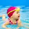 Up to 51% Off Parent-Tot Swim Lessons