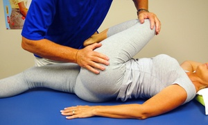 Fitworks Perfect Posture and Function: Posture Evaluation with 1, 2, or 3 Flexassage Sessions at Fitworks Perfect Posture and Function (Up to 75% Off)