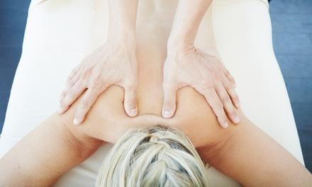 3 massaggi da 30, 45 o 60 minuti