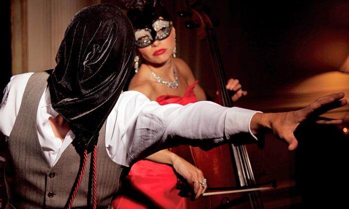 Ivan Amodei - Beverly Wilshire: Ivan Amodei: Intimate Illusions on February 27–October 1
