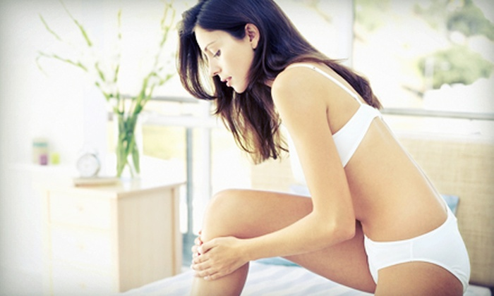 Euro-Med Spa Boutique - Norfolk: Six Laser Hair-Removal Treatments for Small, Medium, or Large Area at Euro-Med Spa Boutique (Up to 91% Off)