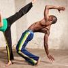50% Off Capoeira Fitness Class