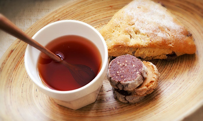 Harry Ten Shilling - Shakespeare: C$24 for Afternoon Tea for Two at Harry Ten Shilling (C$48 Value)