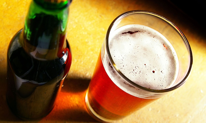 1st Annual Craft Beerfest - Downtown Atlantic City: 1st Annual Craft Beerfest at Resorts Casino Hotel on Saturday, September 28, at 1 p.m. (Up to $70 Value)