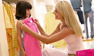 Kokomo Cutie: Up to 50% Off Young Adult Clothing — Kokomo Cutie; Valid Monday - Saturday 10:30 AM - 5:30 PM