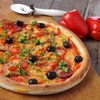 One Free Pizza Buffet with Purchase of One Adult Pizza Buffet