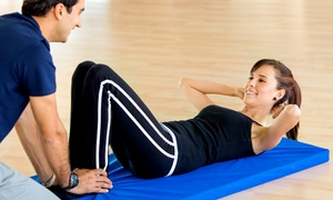 Fit Body Boot Camp: 21 Days or 6 Weeks of Unlimited Boot-Camp Sessions at Fit Body Boot Camp (Up to 85% Off)