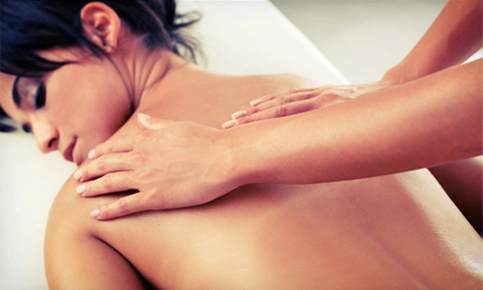 Massage Harbor - Seacliff: One or Three 60-Minute Swedish Massages at Massage Harbor (Up to 59% Off)