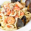 Up to 49% Off Italian Seafood Cuisine
