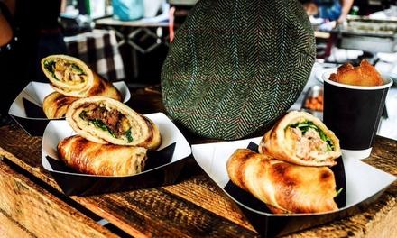 Yorkshire Burrito