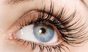 Up to 54% Off Eyelash Extensions at Brandy at Head Over Heels Salon, plus 6.0% Cash Back from Ebates.