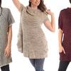 Women's Sweater Tunics