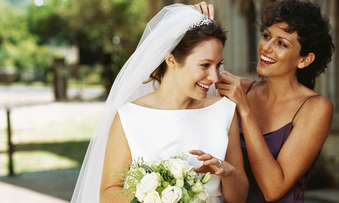 Just Imagine Entertainment - Monrovia: Wedding Planning Packages from Just Imagine Entertainment (Up to 75% Off). Three Options Available.