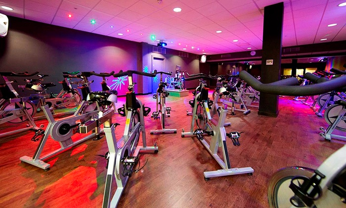 Gym And Fitness Classes 86 Off Village Hotel Leisure Groupon