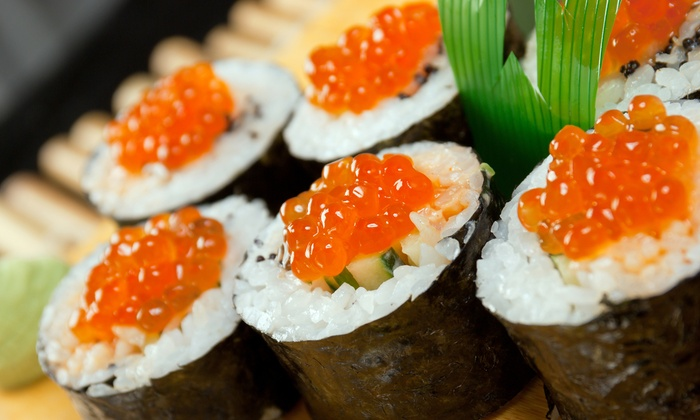 Tengda Asian Bistro - Multiple Locations: Asian Fusion Cuisine at Tengda Asian Bistro (39% Off). Two Locations Available.