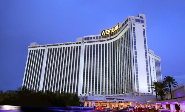Westgate Las Vegas Resort Nv Stay At 4