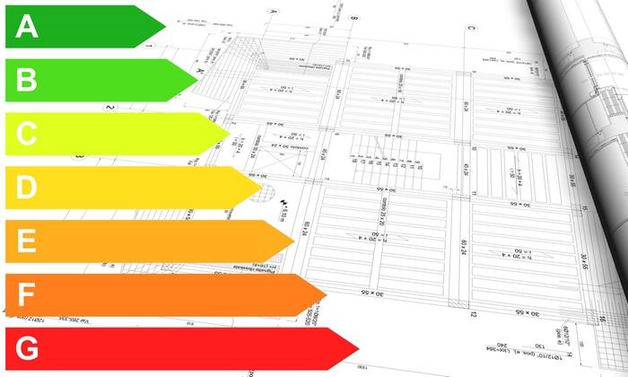 Studio Quinziato - Roma: Certificazione energetica con sopralluogo (sconto 83%)