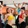 Half Off at Zumba Fitness with Ailton Andrade