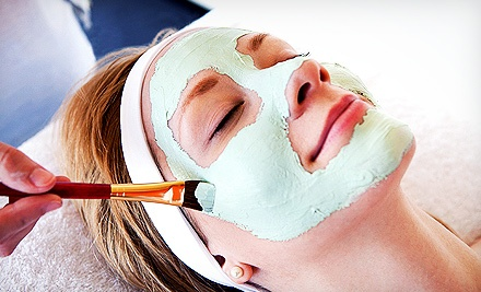One or Two Customized European Facials from Molly at Hair Architects (Up to 53% Off)