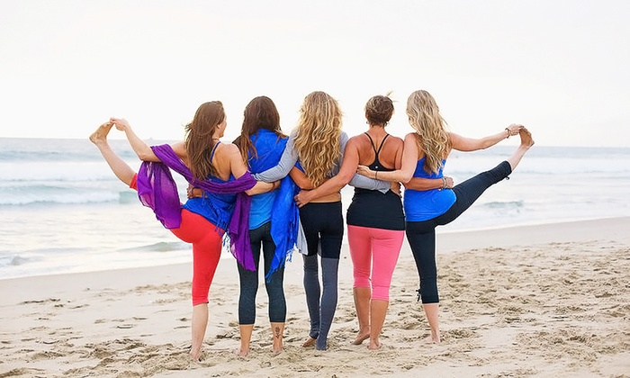 yoga classes haute yogi mb groupon ForHaute 8 Yoga Manhattan Beach