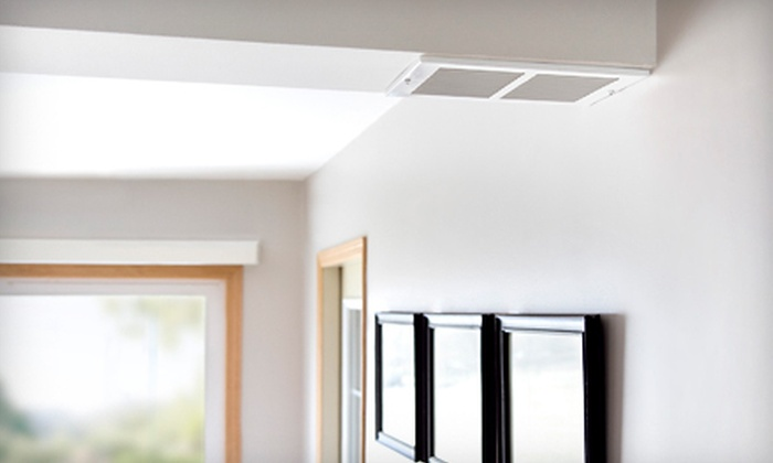 Super Clean - Knoxville: Air-Duct Cleaning with Option for Dryer-Vent Cleaning from Super Clean (Up to 71% Off)