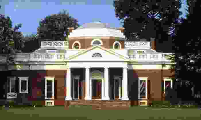 Heritage Harvest Festival at Monticello - Charlottesville: Heritage Harvest Festival at Monticello for Two or Four on September 7 (Up to Half Off)