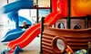 Hooray for Play Inc. - Long Branch: 5 or 10 Open-Play Visits at Hooray for Play (Up to 56% Off)