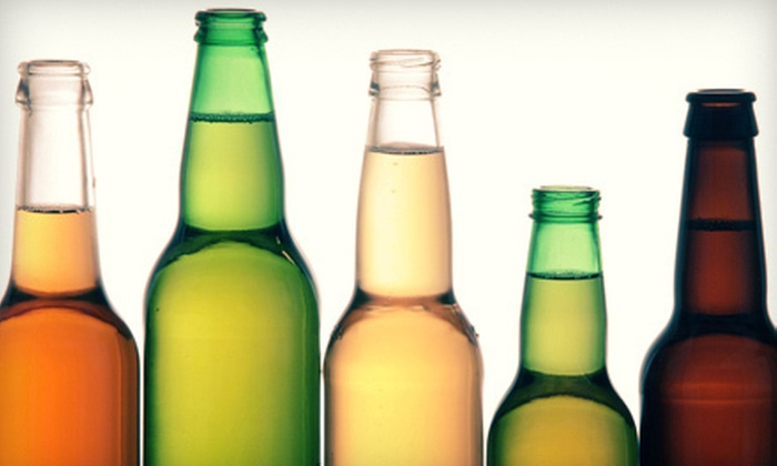 Bottles - El Sobrante: $25 Worth of Rare and Craft Bottled Beers