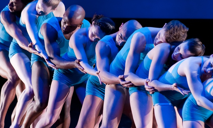 Carolyn Dorfman Dance Company - Laguardia Performing Arts Center: Carolyn Dorfman Dance Company on Saturday, April 16, at 8 p.m.