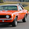 Up to 58% Off Muscle-Car-Driving Experience
