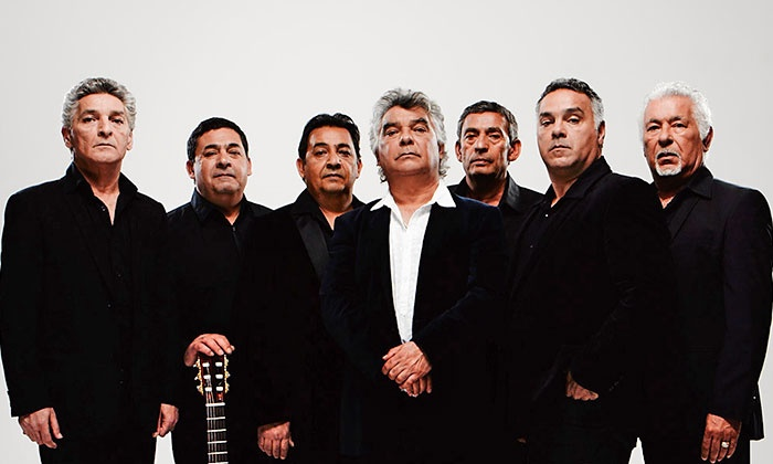 Gipsy Kings 25th Anniversary Tour - Saenger Theatre: Gipsy Kings at Saenger Theatre on Saturday, August 16, at 8 p.m. (Up to 40% Off)
