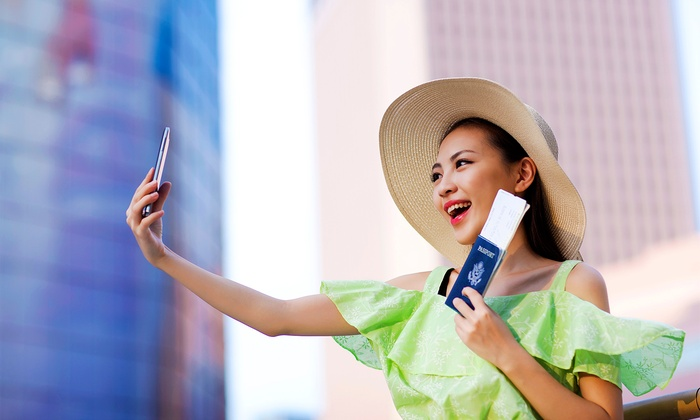 Dge Group - New York City: $495 for $900 Worth of Cell Phones — DGE GROUP