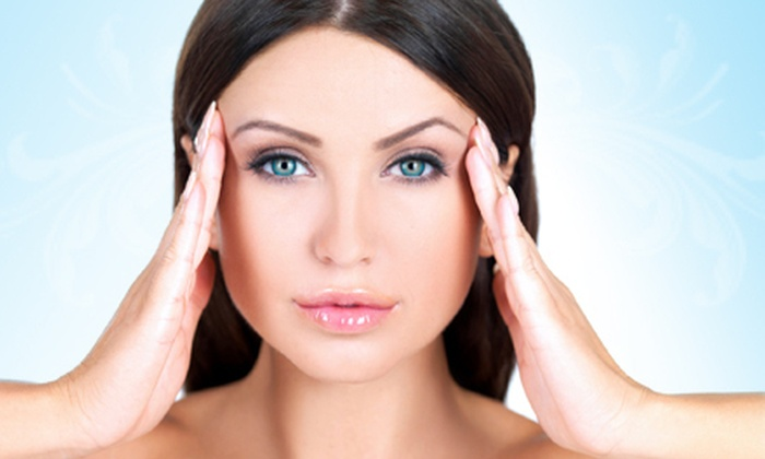 Haven Medical Spa - Yorkville: $99 for Microdermabrasion with Peel or Intraceuticals Treatment at Haven Medical Spa in Yorkville (Up to $300 Value)