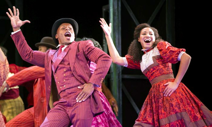 """Ragtime"" - Milwaukee Theatre: ""Ragtime"" on February 10 at 7:30 p.m."