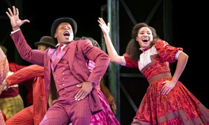 """Ragtime"": ""Ragtime"" on February 10 at 7:30 p.m."
