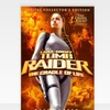 Lara Croft: Tomb Raider: The Cradle of Life Collector's Edition DVD