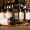 $7 for $14 Worth of Gourmet Spices