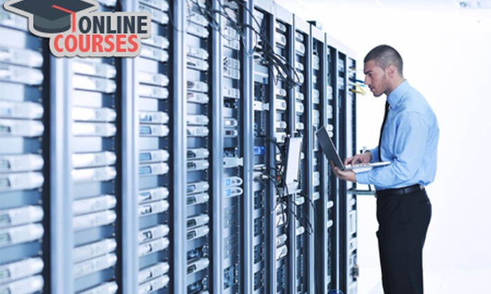 e-Careers: ITIL Foundations Training Package For R799 From e-Career (89% Off)