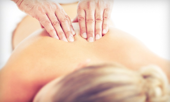 Suddenly Beautiful - Anchorage: One or Two One-Hour Swedish Massages or One Two-Hour Swedish Massage at Suddenly Beautiful (Up to 54% Off)