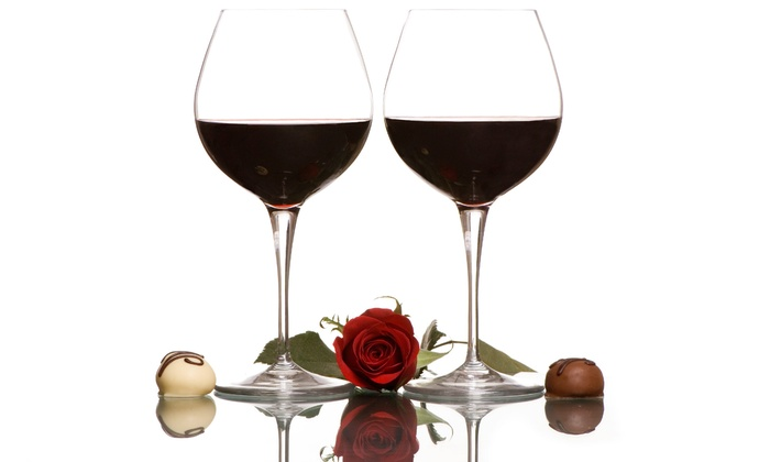 Savor Wine Boutique - Atlanta: Valentine's Day Wine and Chocolate Tasting for One, Two, or Four at Savor Wine Boutique (Up to 63% Off)