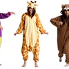 Genuine Kigume One Piece Costumes for Men and Women