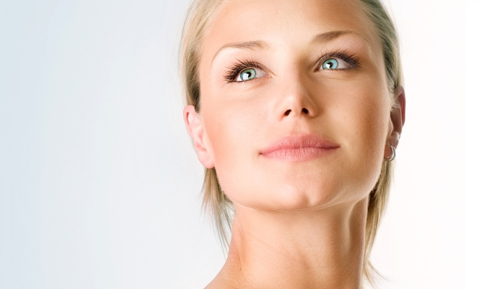 McLean Dermatology and Skincare Center - Tysons Corner: $254 for Dermapen Micro-Needling with Facial Numbing at McLean Dermatology and Skincare Center ($700 Value)