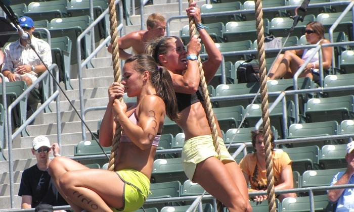 Yellow Dog Crossfit - Laguna Hills: Four Weeks of Unlimited CrossFit Classes at Yellow Dog CrossFit (81% Off)