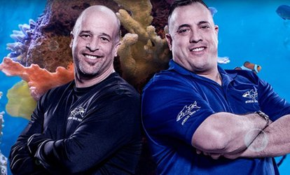 image for VIP Tanked Tour For One Adult or Child at Acrylic Tank Manufacturing (48% Off)