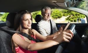 Street Smart Driving Schools: Defensive-Driving Course at Street Smart Driving Schools (45% Off)