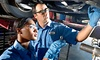 52% Off Emissions Testing and State Inspection
