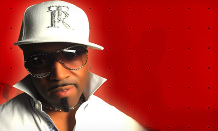 Teddy Riley & Blackstreet Ft. Dave Hollister & Dru Hill - Wallingford: $20 to See Blackstreet with Dru Hill at The Dome at Oakdale on April 20 at 8 p.m. (Up to $39 Value)