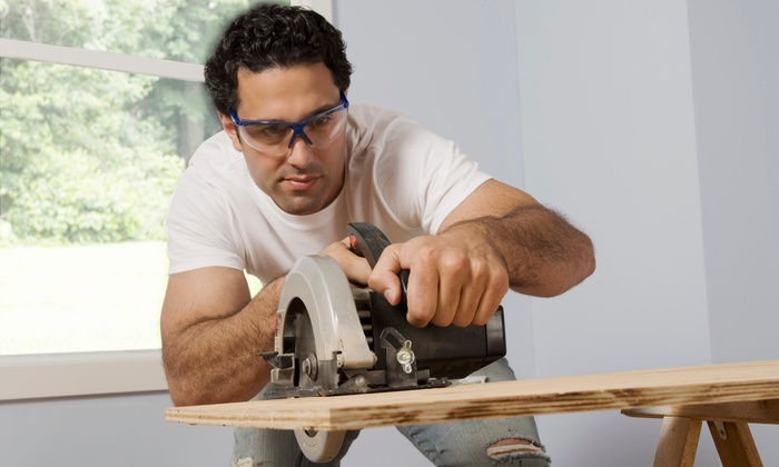 GBE Painting and Home Decor - Ottawa: Remodeling Services from GBE Painting and Home Decor (Up to 80% Off). Three Options Available.